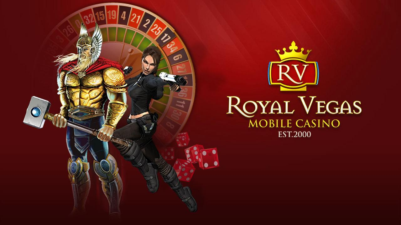 royal vegas online casino amerikan poker 2